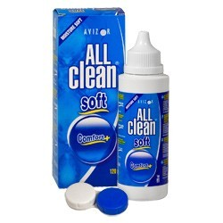 All Clean Soft 120 ml