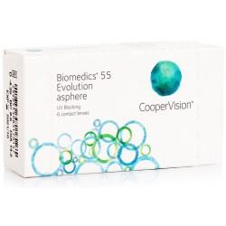 Biomedics 55 Evolution (6...