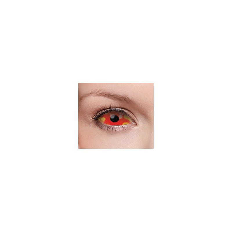 CRAZY Kancer sclera 22 mm...