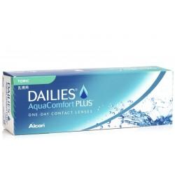 Dailies AquaComfort Plus...