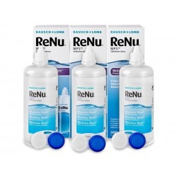 ReNu MPS Sensitive Eyes 3 x...