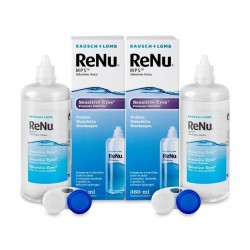 ReNu MPS Sensitive Eyes 2 x...