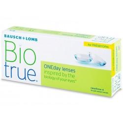 Biotrue ONEday for...