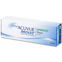 1 Day Acuvue Moist...