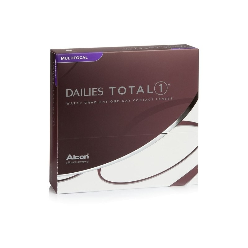 Dailies TOTAL1 Multifocal...