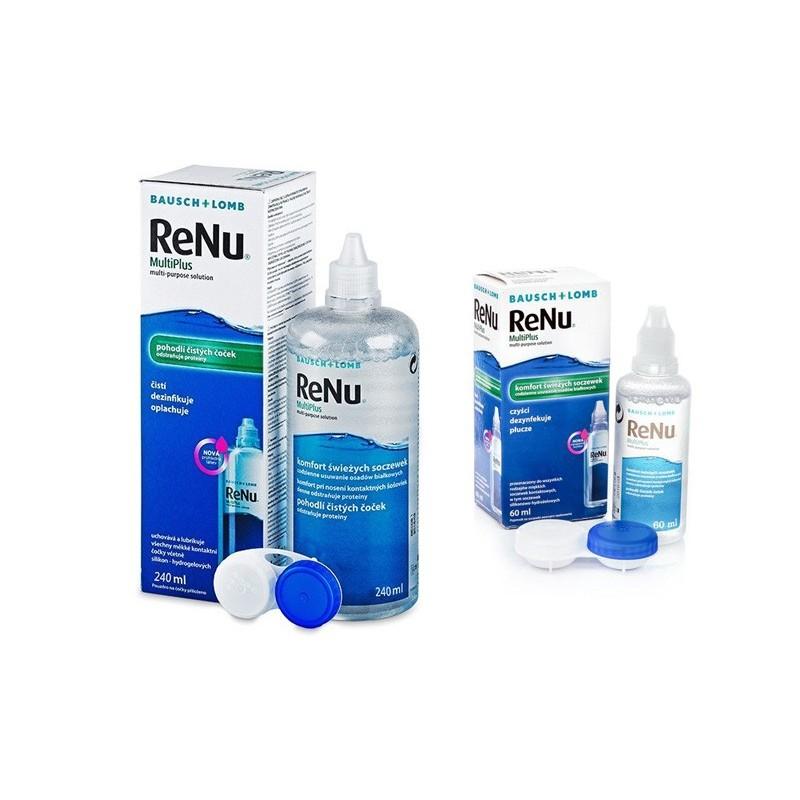 ReNu MultiPlus 360+60 ml