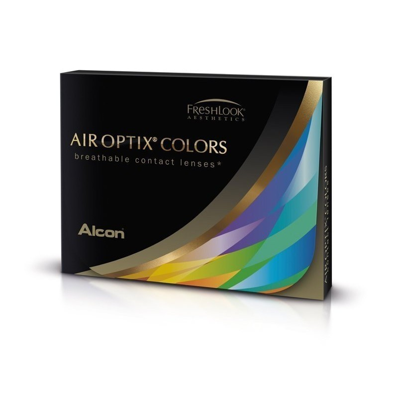 Air Optix Colors -...