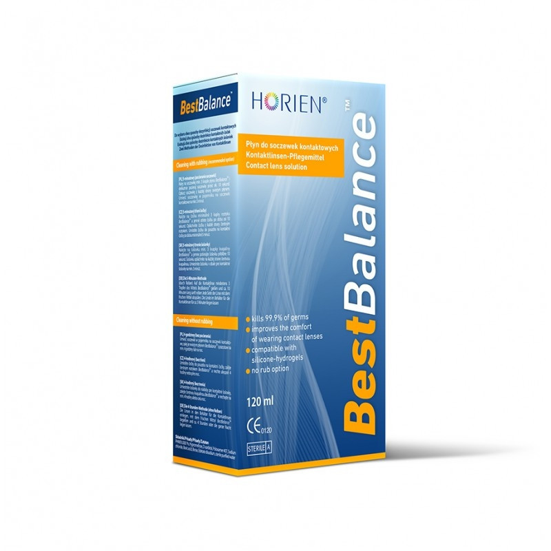 Horien Best Balance 120 ml