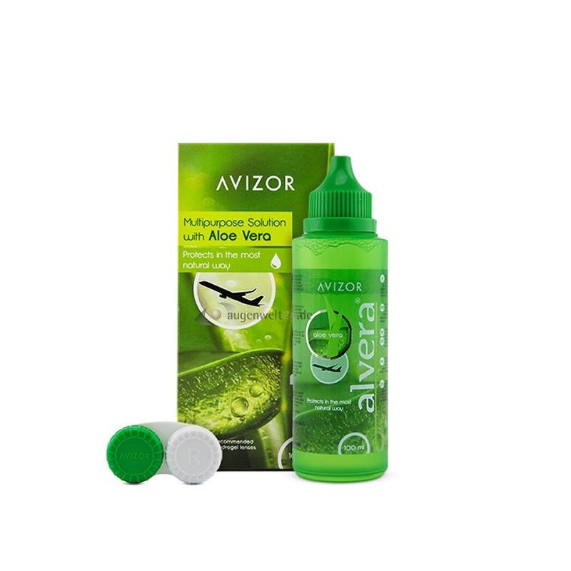 roztok Alvera 100 ml