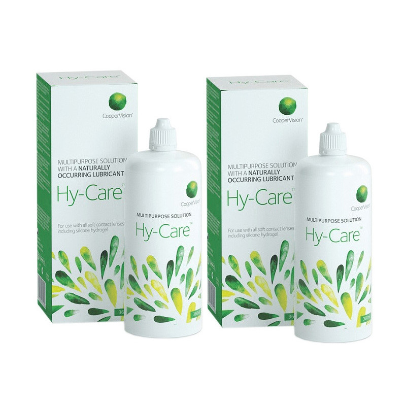 Hy-Care 2 x 360 ml