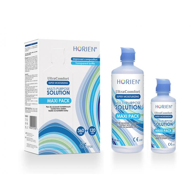 Horien Ultra Comfort 360 ml...